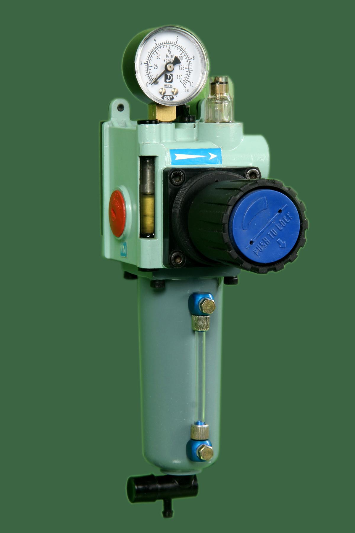 Manufacturer Of Filter Regulator Lubricator Model